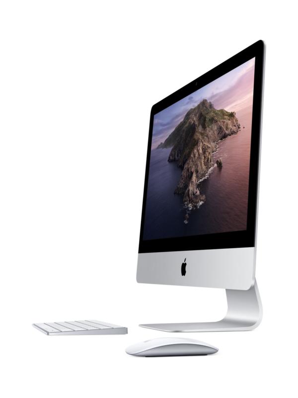 iMac Retina 21.5 inch shop online