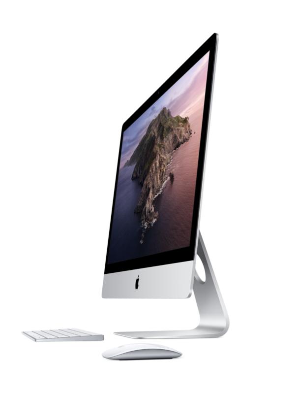 iMac Retina 27-inch