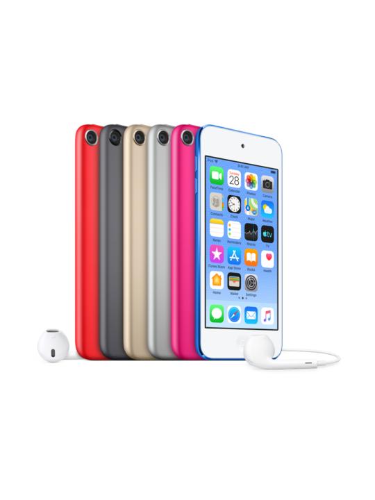 iPod Touch Fan Line up Ear buds