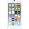 iPod touch Red