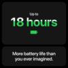 M1 MacBook Air battery